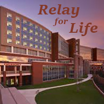 UHC Relay for Life