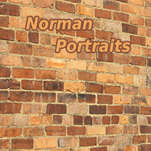 Norman Portraits
