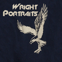 Wright Portraits