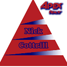 Nick Cottrill