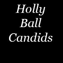 Holly Ball Candids