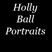 Holly Ball Portraits